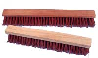 Drag broom brush 750mm