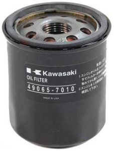 Kawasaki Oil Filter